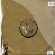Back View : Step Color - VOODOO EP - Fiat Lux 031