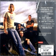 ALL THE RIGHT REASONS (CD)