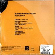 AUDIOLOGY (CD)