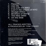 VOYAGE DIRECT (CD)