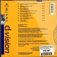Back View : Ralphi Rosario feat. Shawn Christopher - EVERYBODY SHAKE IT (MAXI-CD) - D:vision / dvsr060.09cds