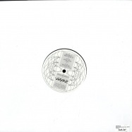 Back View : Mariano DC - BRIAN EATERS (JOEL MULL REMIX) - Varianz / Varianz06