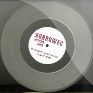 Back View : Inland Knights and Da Sunlounge - BORROWED VOL 9 (10 INCH) - Borrowed / BWD009