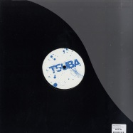 Back View : Various Artists - 5 Years Of Tsuba (Part Two) - Tsuba / TSUBA050B