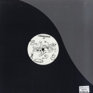 Back View : Billy On Air - 1984 (FRANK LEICHER / ALEX BAU REMIXES) - Main Records / Main007