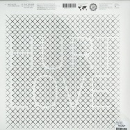 Back View : Douglas Greed - HURT & LOVE EP - Freude am Tanzen 51