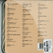 Back View : Jackmaster - FABRICLIVE 57: (CD) - Fabric Records / fabric114