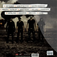 Back View : Channel Zero - FEED EM WITH A BRICK (2LP) - Roadrunner Records / 22234836