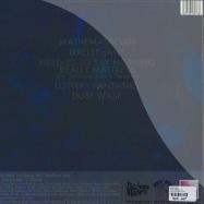 Back View : Rosa Valle - HOLY BERMUDA (WHITE VINYL LP) - Holy Roar Records / hrr077