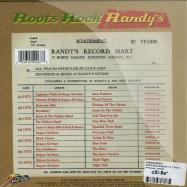 ROOTS ROCK RANDYS (7X7 INCH BOX + MP3)