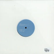 Back View : Leon Vynehall - BROTHER/SISTER EP (2021 REPRESS) - Aus Music / AUS1348
