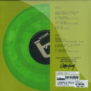 ALL THING G (GREEN COLOURED 10 INCH)