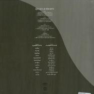 Back View : Nightmares on Wax - N.O.W IS THE TIME (LTD 2X12 LP + 2CD + MP3 BOX) - Warp Records / WARPLP248X