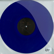Back View : Qindek - EFFE (VINYL ONLY) - Wavereform / WRF004