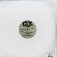 Back View : Romanthony presents Lifestyles - TRUST - THE REMIXES (2X12) - Downtown161 / DT1646