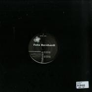 Back View : Felix Bernhardt - TRIEBSTUECK - Vi Tva / VIT017R