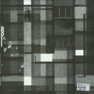Back View : Andrey Zots - SQUARED CIRCLE EP (MARTINEZ REMIX) - BP Mind Series / BPMS004