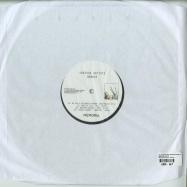 Back View : VA (Nu Zau & Alejandro Vivanco, Sons of Tiki, Massimo Girardi, Ilario Liburni) - MEM 035 (180GR) - Memoria Recordings / MEM035