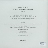 MEM036 (RE-UP REMIX) (180G VINYL)