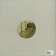 Back View : Msdeep - QUIET DEEP EP - Neostrictly / Neostrictly011