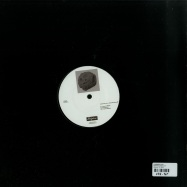 Back View : Johannes Volk - ASTEROID RIDING EP - Polytone / PLTR014