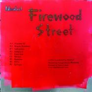 Back View : Idealist - FIREWOOD STREET (2X12 INCH / VINYL ONLY) - Idealistmusic / idealistmusic07