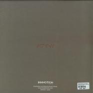 Back View : Proudly People & Halo Varga - GRANDFATHER CLOCK EP (ADAM SHELTON, EINZELKIND REMIXES) - Inmotion Music / INM070