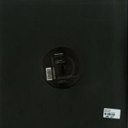 Back View : Dennis Ferrer - MANIAC 3000 - OBJEKTIVITY Records / OBJ045