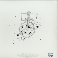 Back View : Guti From Downstairs - SHI SUBHAUS (VINYL ONLY) - GFD / GFD003