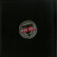 Back View : Neverdogs - BRAIN REBELLION - eMBi Music / EMBILTD008