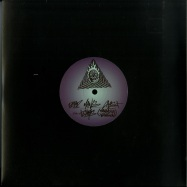 Back View : Dead Mans Chest - TRILOGY DUBS VOL.1 (10 INCH) - Ingredients Records / RECIPE052