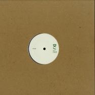 Back View : Pola - KUKU EP (VINYL ONLY) - AKU / AKU008
