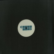 Back View : Martinez - MILE HIGH EP (VINYL ONLY) - Concealed Sounds / CCLD015