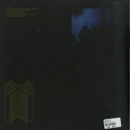 Back View : Funeral Future - HARD CANDY - Euromantic / EUROMANTIC002