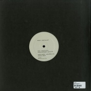 Back View : Efdemin - TRACKS FROM NAIF - Curle / CURLE061X