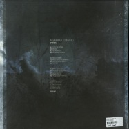 Back View : Alexander Kowalski - CYCLES (3X12 LP) - Mord / MORDLP003