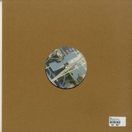 Back View : Seuil - TRANSITION NATURELLE - LowMoneyMusicLove / LMML13