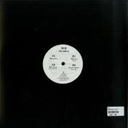 Back View : OCB - MEGADRIVE EP (VINYL ONLY) - Rue De Plaisance / R2P026