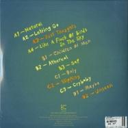 Back View : Mees Salome - BIG THOUGHTS LIKE ELEPHANTS (2X12) - Filth on Acid / FOA032