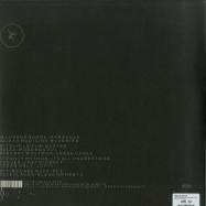 Back View : Various Artists - DEEP LOVE 2018 (2X12 INCH LP) - Dirt Crew / DIRT113