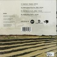 Back View : Various Artists - TAG AM MEER 4 - Black Fox Music / BFM028
