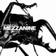 Back View : Massive Attack - MEZZANINE (VINYL, 3LP COLOURED W/ HARDBACK BOOK) - Virgin / 060256742763