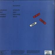 Back View : Beraadgeslagen - DUIZELDORP (LP+MP3) - DE W.E.R.F. / WERF156LP