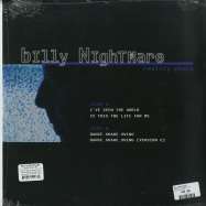 Back View : Billy Nightmare - REALITY CHECK EP - Dark Entries / DE227