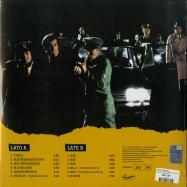 Back View : Franco Micalizzi - HOLD UP - ISTANTANEA DI UNA RAPIDA (LTD 180G LP) - Spettro Soundtracks  / SP10