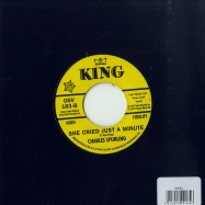 Back View : Cody Black / Charles Spurling - I M SLOWLY MOLDING / SHE CRIED JUST A MINUTE (7 INCH) - Outta Sight / OSV183