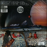 Back View : Peace To Mateo - SOME STRANGE REASON (LP) - Young Heavy Souls / YL1813