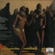Back View : Jimmy Riley - MAJORITY RULE (180G LP) - Burning Sounds / BSRLP921
