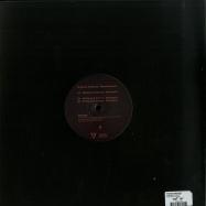 Back View : Photonz & Shcuro - SHERMANWORX EP - Future Deja Vu / FDV004