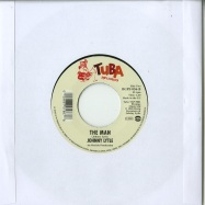 Back View : Johnny Lytle - SELIM / THE MAN (7 INCH) - BGP Records  / BGPS056